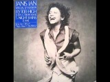 Janis Ian - Fly Too High special extended 12inch version