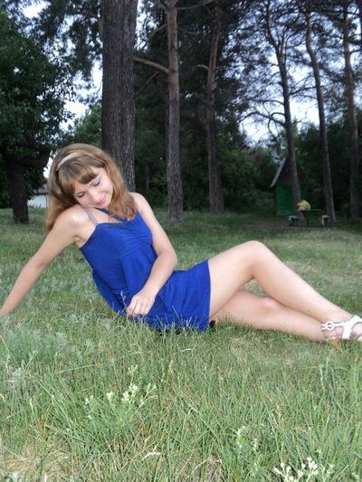 Татьянка Хажипова, 8 сентября 1993, Жердевка, id136426606