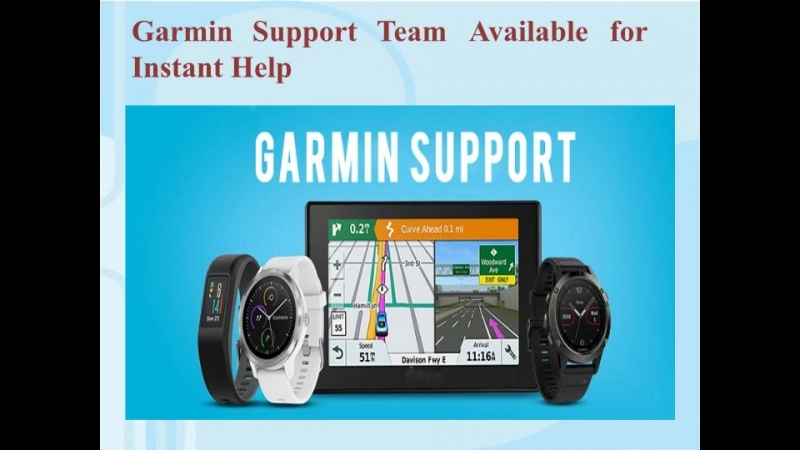 Garmin Support Group Deals with your GPS Device Issues