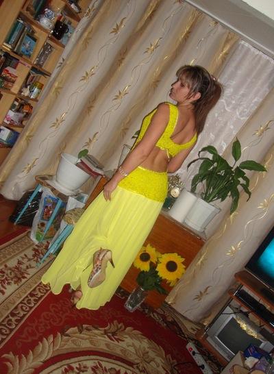 Сания Бикбаева, 27 июля 1994, Саратов, id212371488