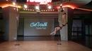 Елена Сергеева и Вера Бочкова - Catwalk Dance Fest IX[pole dance, aerial] 12.05.18.