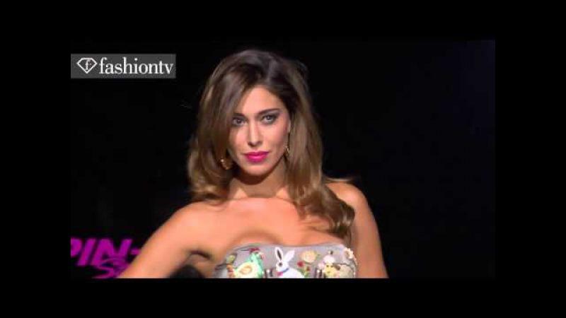 Fashion TV Pin Up Stars Show ft The Trikini Milan Italy By Willard Elvin Estacio 1080p HD