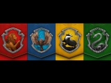 IKOTIKA - Заставка Мой прекрасный Хогвартс (Harry Potter parody)