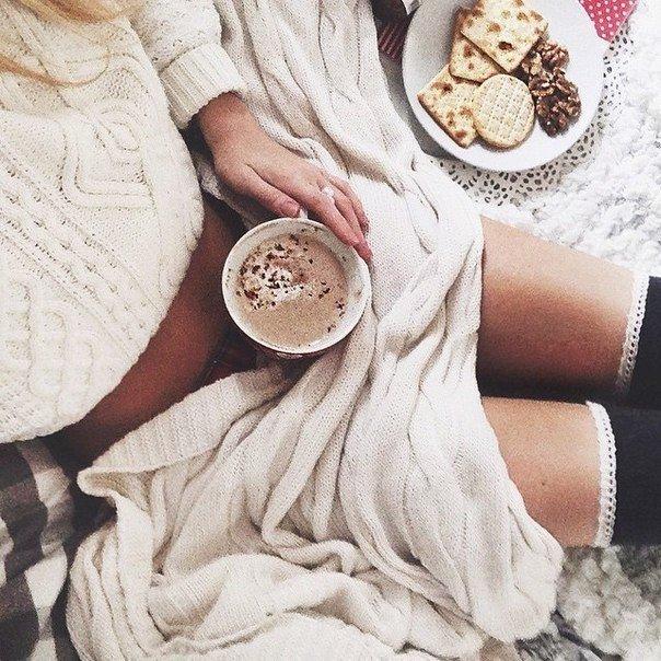 15 уютных способов расслабиться