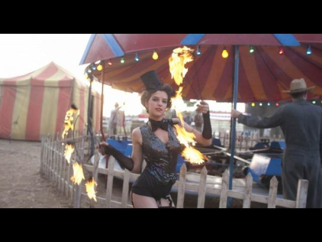Видео к фильму «Мешок с костями» (2011): Тизер