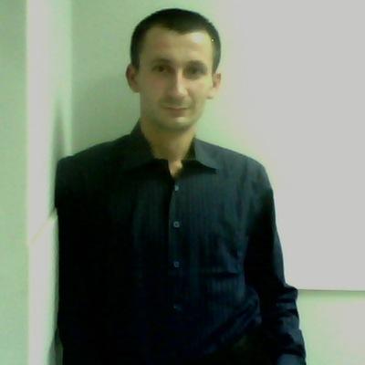 Дмитрий Рабцевич, 25 марта 1984, Москва, id196434487
