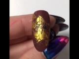 🎀Мастер класс по дизайну ногтей «Конфетка» .