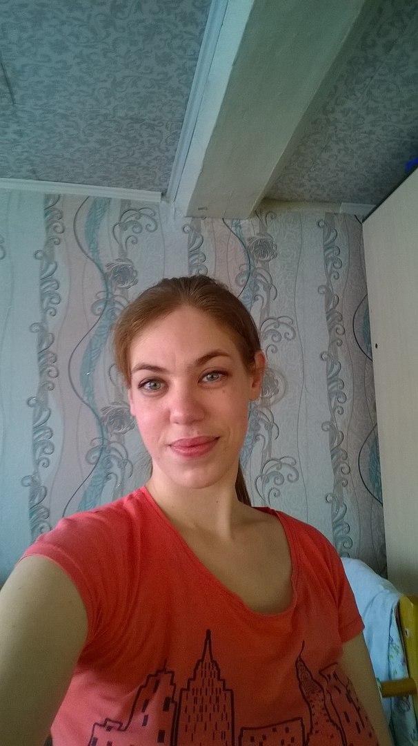 Елена Мартынова, Катав-Ивановск - фото №2