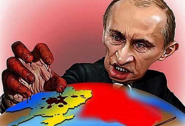 Россия является  угрозой для свободного мира, в том числе стран НАТО, - Яценюк - Цензор.НЕТ 9189