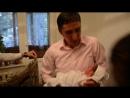Выписка из роддома в Воронеже Видеосъемка