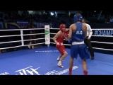 Илья Попов. 1/16 финала первенства мира-2018 среди юниоров
