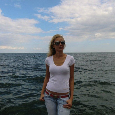 Елена Забазайченко, 9 июня , Донецк, id31457416