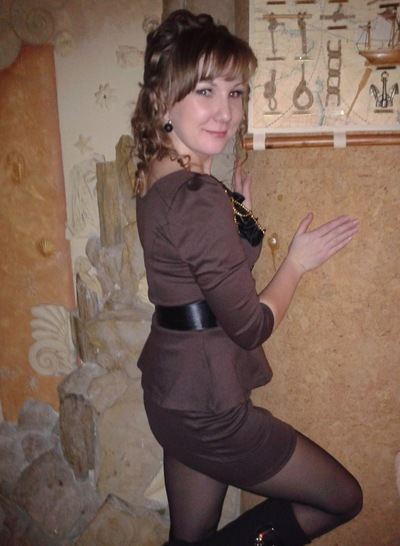 Даша Стафёрова, 20 ноября 1984, Краматорск, id150746435