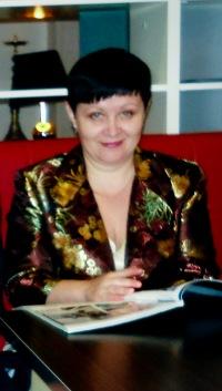 Татьяна Потапова, 6 декабря 1966, Нижний Новгород, id171408380