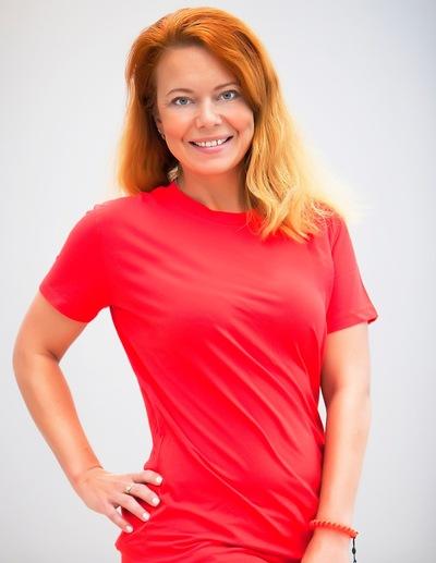 Ольга Липатова