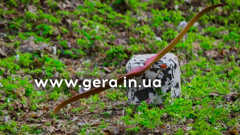 Мишени для стрельбы из лука стрелоулавливатель КубARCHERY