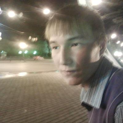 Рустам Каландиров, 28 апреля 1991, Томск, id144423041