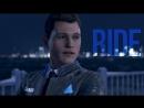 Detroit. [Connor] - Ride