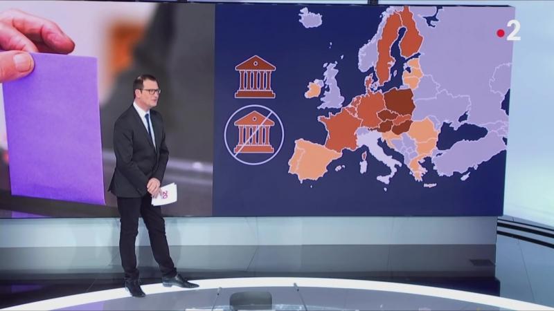 Les partis populistes sont de plus en plus puissants en Europe France 2 03 03 18