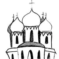 Логотип Ворошиловский стрелок - Великий Новгород