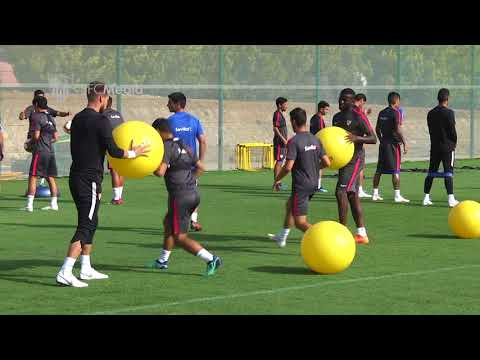 Movilidad y juegos competitivos en el entrenamiento dominical