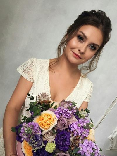 Оля Меркулова