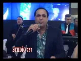 Manaf Agayev,Sevil Isgenderli-Toy mugam 2014