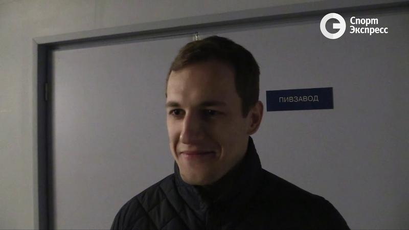 Один из лучших российских защитников уезжает в НХЛ. День с Алексеем Шевченко 25 марта