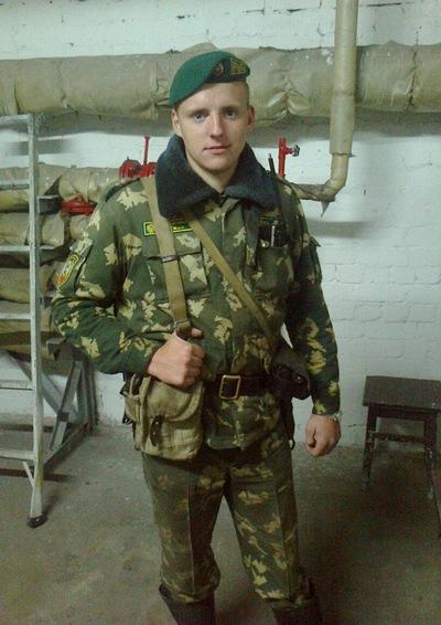 Сергей Коршнёв, 6 июня 1994, Гомель, id117700377