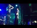 Kevin нашёл кед (Концерт Escimo Callboy 08.04.2014)