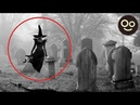 6 Brujas Captadas en Cámara y VISTAS en la Vida REAL Parte 2