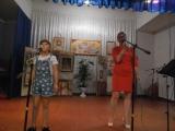Юлия Романенко и Руслана Соколовская - Лети