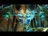 StarCraft II: Legacy of the Void - Геймплейный трейлер