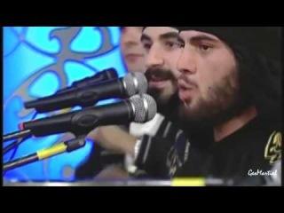 Jgufi Bani - Caucasian Ballad_Georgia
