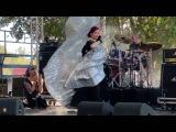 Phantom Vision - Bird Song (Lene Lovich cover) live 2016 September, Reverence Festival, Valada Portugal