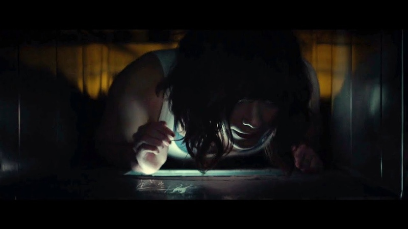 10 Cloverfield Lane Escape the Bunker Scene 1080p