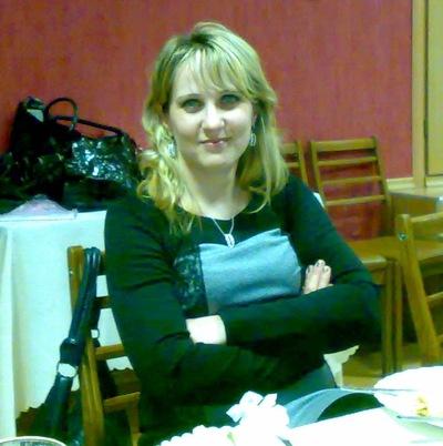 Наталья Шаповалова, 23 сентября 1982, Николаев, id227503413