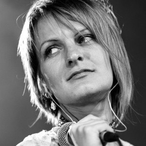 Ольга Пулатова