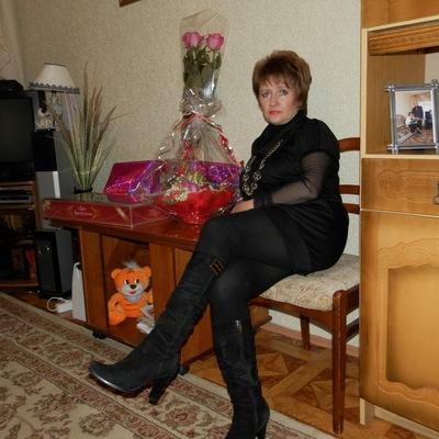 Ольга Сергеева, 29 декабря 1987, Краснодон, id54280157