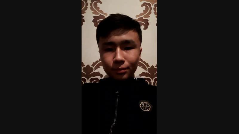 Таңат Орман - Live