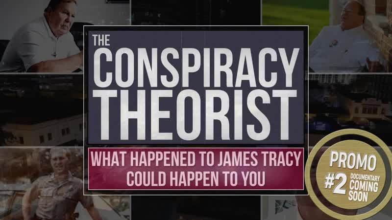 Promo 2 - The Conspiracy Theorist - Featuring Wolfgang Halbig