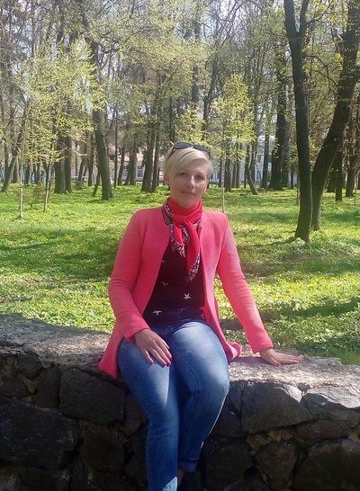 Алина Стоцкая(пижук)