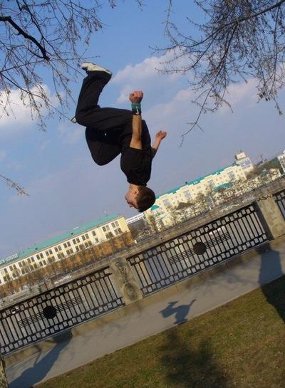 Данил Хожаинов, 4 августа 1998, Оренбург, id133382085