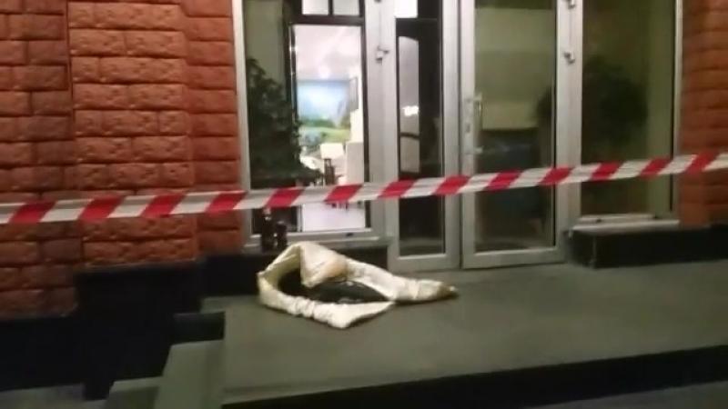 Вартові еспресо - В Оболонському районі власник ресторану...