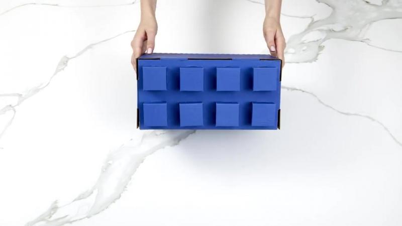 концептуальная модель системы блоков.