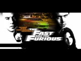 Форсаж/The Fast And The Furious (2001)