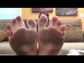Her Dirty Sexy Feet And Socks