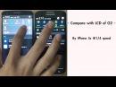 Digital Pulse Width Modulation Technique of OLED(Galaxy S4)