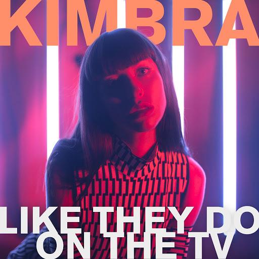 Kimbra альбом Like They Do On the TV