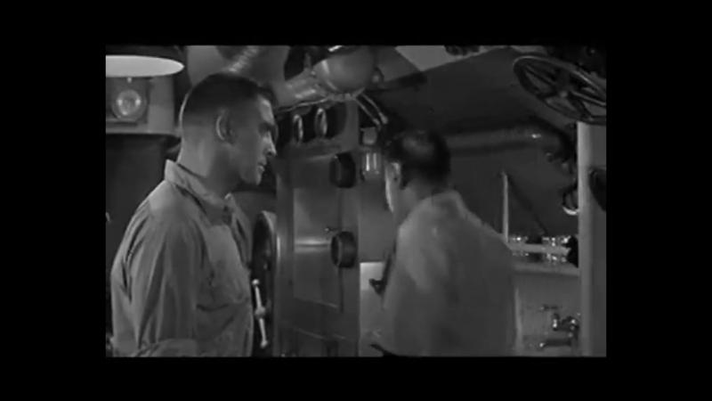 АМЕРИКАнские Подводники против Японии 1942-Кларк Гейбл Берт Ланкастер